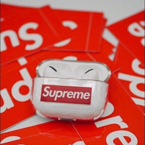Other Airpods Pro Case Supreme Poshmark